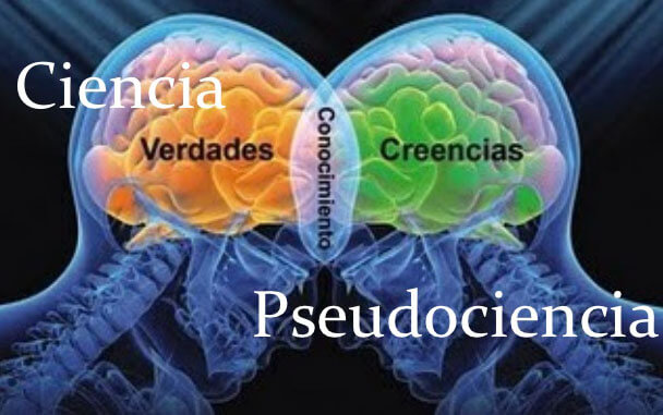 CIENCIA PSEUDOCIENCIA - Método Científico