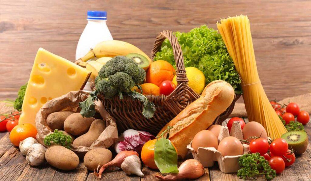 alimentos 1024x597 - Food Vocabulary