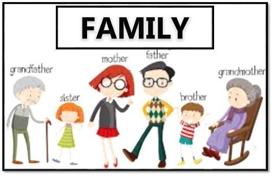 family - The family
