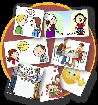 funciones de la comunicacion - Comunicación