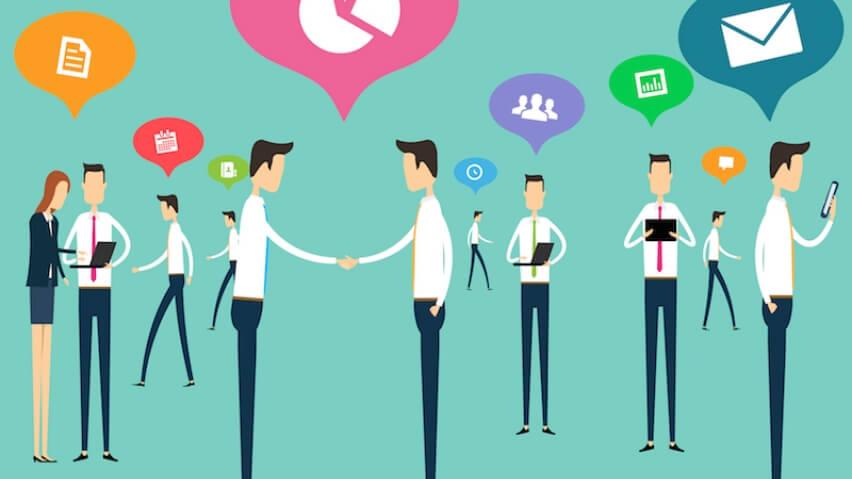 importancia de la comunicacion - Comunicación