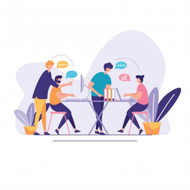 mejoran comunicacion - Comunicación