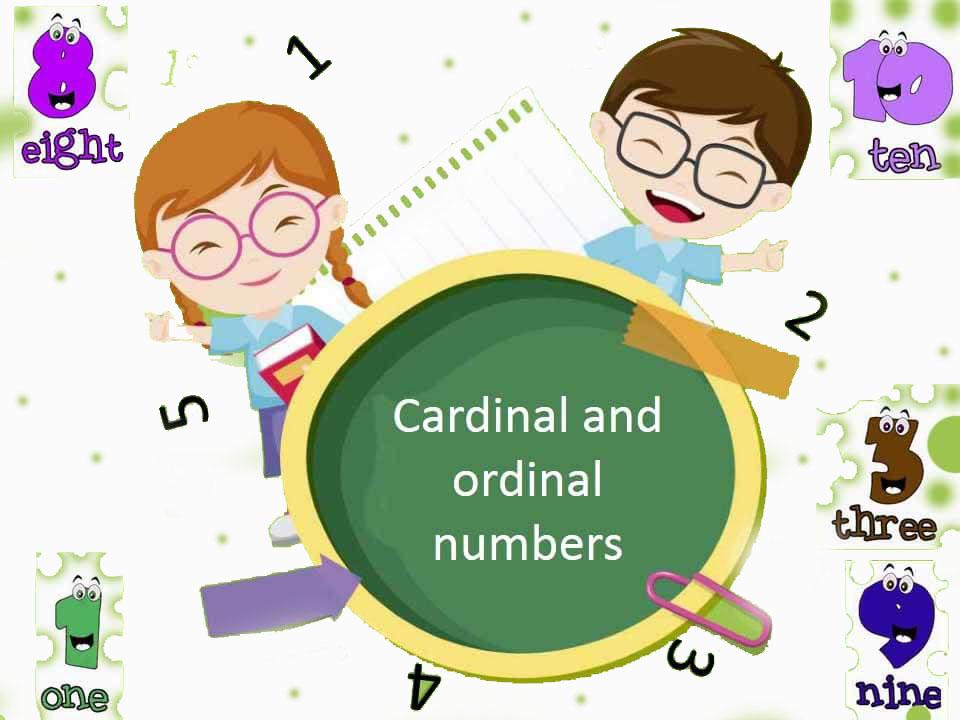 Números-cardinales-ordinales