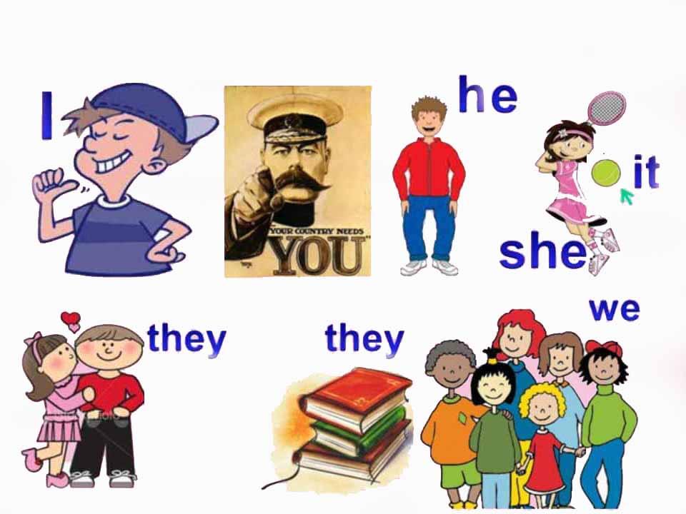 Pronombres-personales