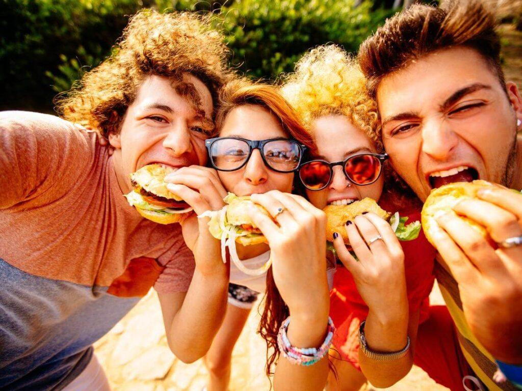 yummy 1 1024x768 - Food Vocabulary