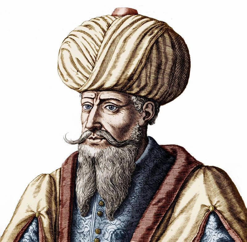Mahoma - Religión del Islam