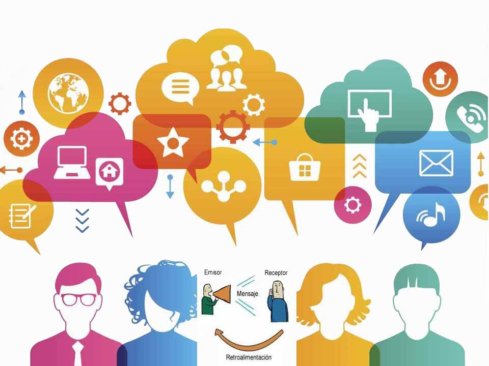 Tipos-comunicación
