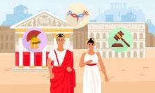 aportes - Imperio romano