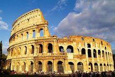 arquitectura romana - Imperio romano