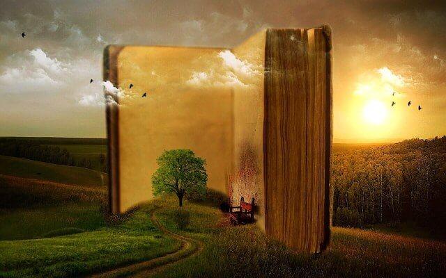 book 863418 960 720 - Género Narrativo