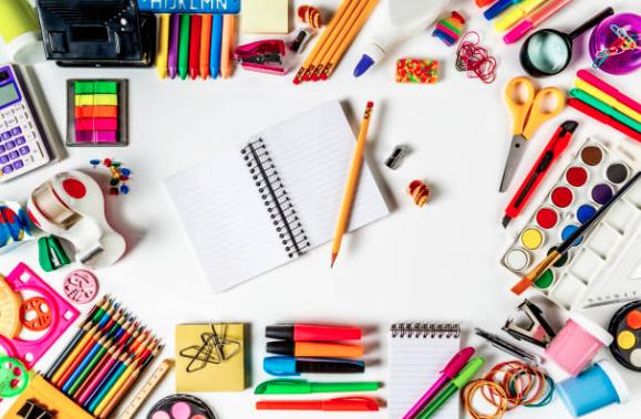 utiles - School Supplies