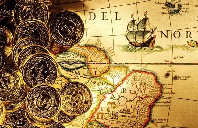 Economia - Imperio Carolingio