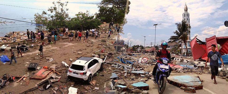 terremoto consecuencias - Terremoto